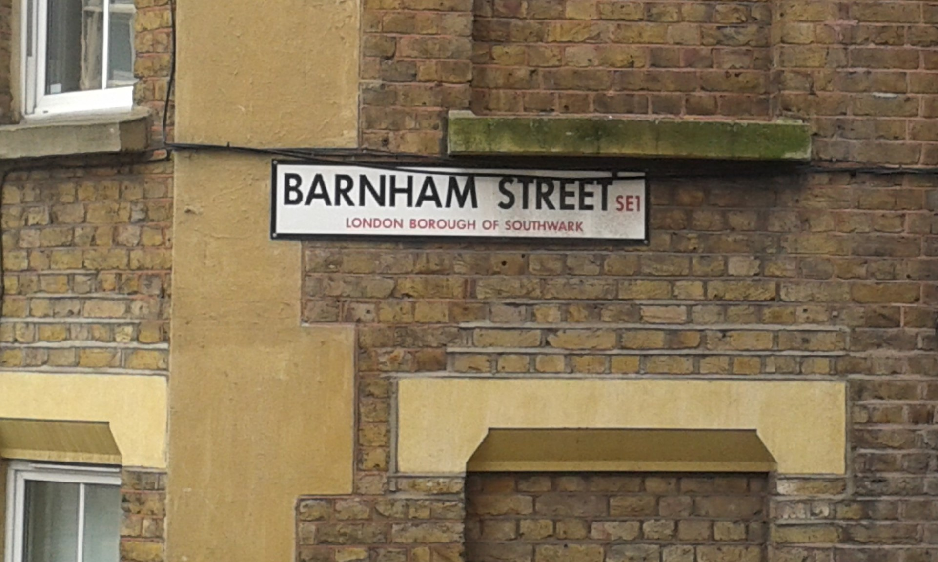 Chris Barnham